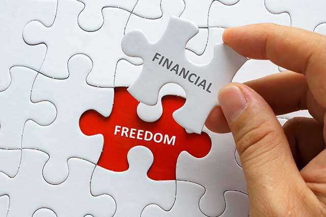 Financial Iependence