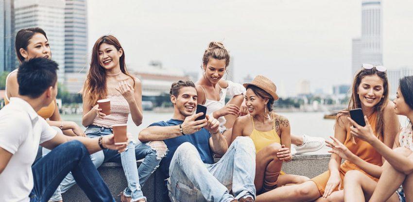 Millennials 2021